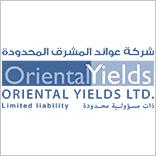 Oriental Yields